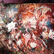 Картины и панно handmade. Livemaster - original item The contrast of light and shadow.. Handmade.