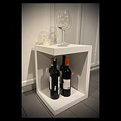 Для дома и интерьера handmade. Livemaster - original item Cabinet-bar for wine, bottles and more. Different colors. Handmade.
