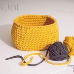 NN_knit - Ярмарка Мастеров - ручная работа, handmade