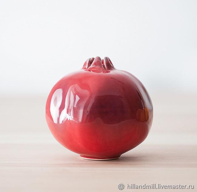 Средний керамический гранат