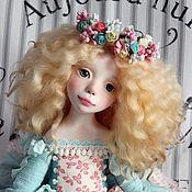 Куклы и игрушки ручной работы. Ярмарка Мастеров - ручная работа Amy / Эми. Handmade.