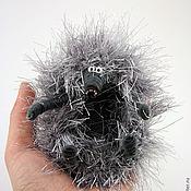 Куклы и игрушки ручной работы. Ярмарка Мастеров - ручная работа игрушка Ежонок малыш (еж, ежик, ежики). Handmade.
