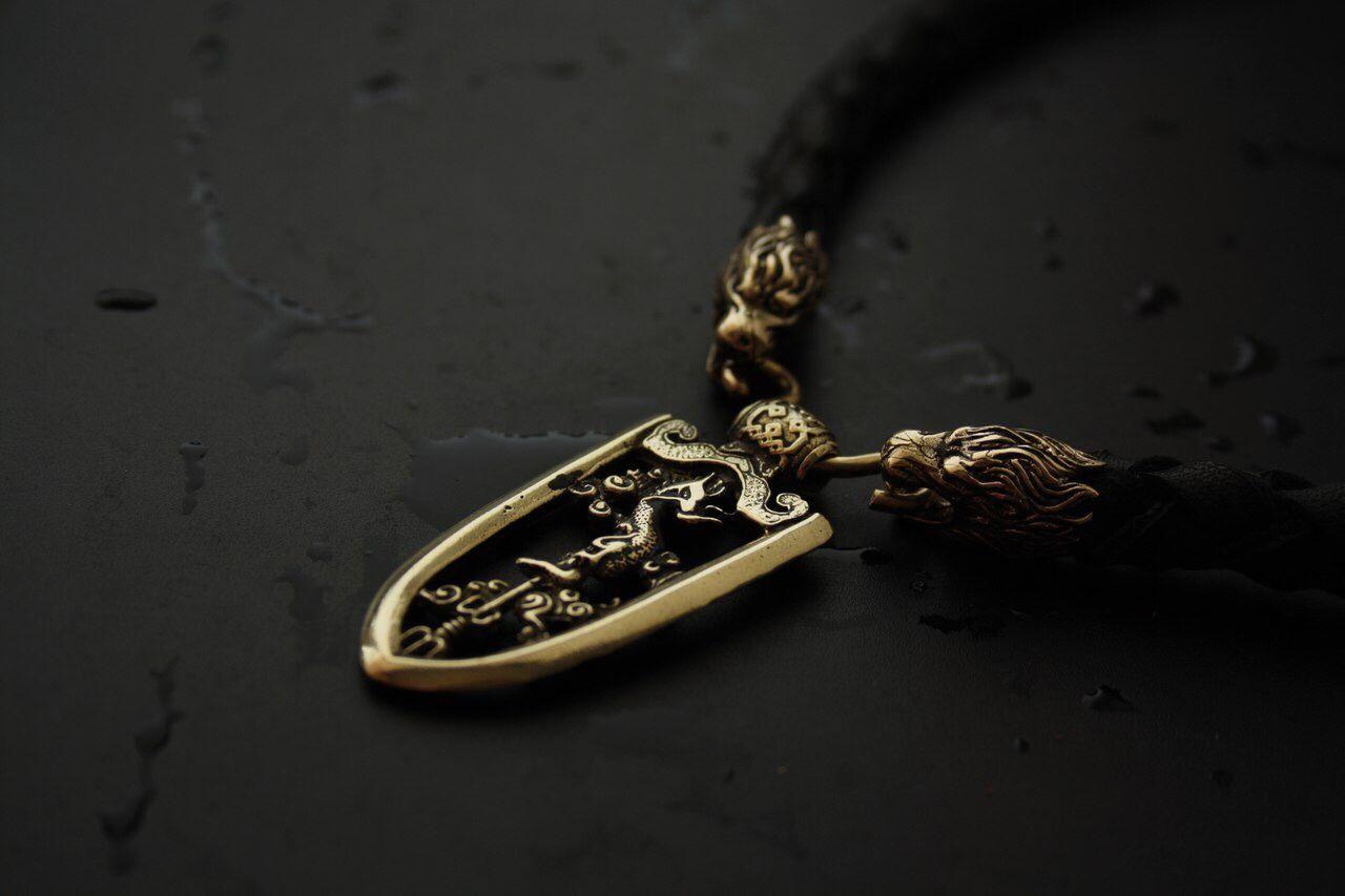 Кулон - Медальон, Украшения, Волгоград,  Фото №1