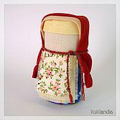 Куклы и игрушки ручной работы. Ярмарка Мастеров - ручная работа Домовушка, оберег для дома. Handmade.
