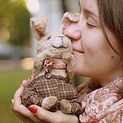 Куклы и игрушки ручной работы. Ярмарка Мастеров - ручная работа Дюшес. Handmade.