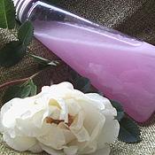 """Косметика ручной работы. Ярмарка Мастеров - ручная работа Мицеллярная вода """"Rose water"""" для бережного снятия макияжа. Handmade."""