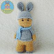 Куклы и игрушки ручной работы. Ярмарка Мастеров - ручная работа Амика. Handmade.