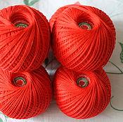 Rose нитки для вязания 95