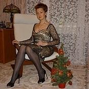 """Одежда ручной работы. Ярмарка Мастеров - ручная работа Платье """"Француженка"""". Handmade."""