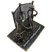 Сувениры и подарки handmade. Livemaster - original item Venerologist. Handmade.