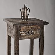 Для дома и интерьера handmade. Livemaster - original item Coffee table in vintage style. Handmade.