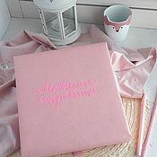 Подарок новорожденному ручной работы. Ярмарка Мастеров - ручная работа Подарок новорожденному: Мамины сокровища. Handmade.