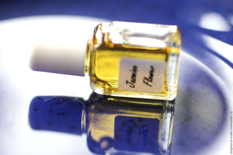 'Jasmine Flower' perfume more, Perfume, Moscow,  Фото №1