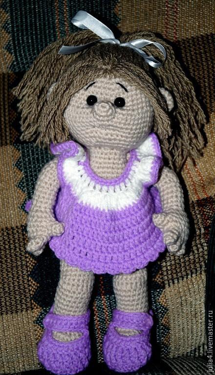 Человечки ручной работы. Ярмарка Мастеров - ручная работа. Купить Кукляша. Handmade. Бежевый, кукла ручной работы, синтепон