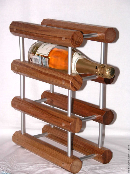Стойка для вина