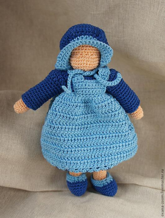 Человечки ручной работы. Ярмарка Мастеров - ручная работа. Купить Куколка. Handmade. Кукла, кукла для девочки, подарок для девочки