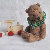 Куклы и игрушки ручной работы. Ярмарка Мастеров - ручная работа Мишка Маас. Handmade.