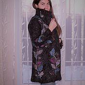 """Одежда ручной работы. Ярмарка Мастеров - ручная работа Пальто """" В ожидании Весны"""". Handmade."""