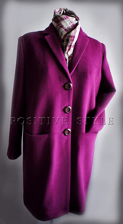 Пальто на манекене 50 размера!!!