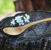 Посуда ручной работы. Ярмарка Мастеров - ручная работа Ложки Деревянные. Handmade.