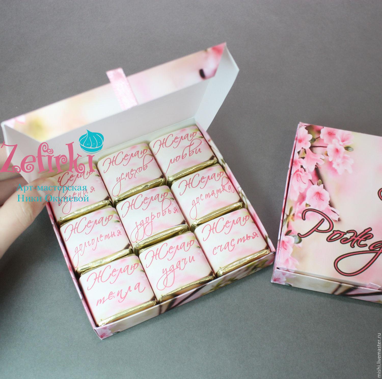 Идея оригинального подарка на день рождения девушке 52