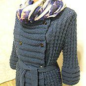 """Одежда ручной работы. Ярмарка Мастеров - ручная работа Кардиган """"Классика"""". Handmade."""