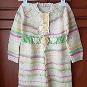 Одежда ручной работы. Ярмарка Мастеров - ручная работа Одежда: из натуральной шерсти 100%. Handmade.