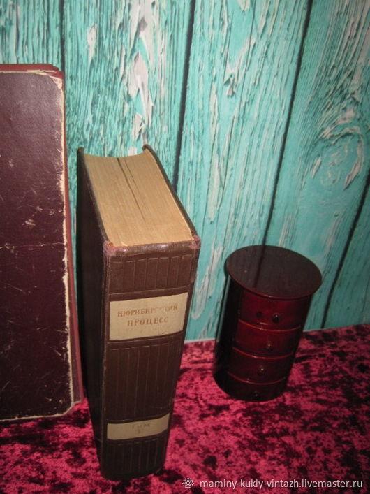 Historical documentary book, Vintage books, Ekaterinburg,  Фото №1