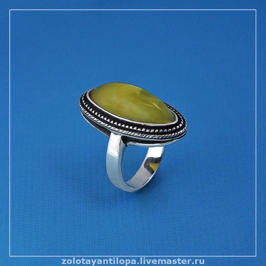 """Кольца ручной работы. Ярмарка Мастеров - ручная работа. Купить Кольцо""""Балтика"""" из серебра 925 пробы. Handmade. Кольцо, чернение"""