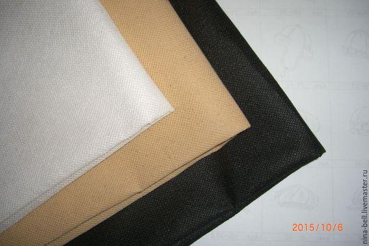 В наличии белый и черный цвет .Толщина 150г(плотный)
