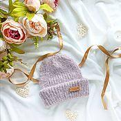 Шапки ручной работы. Ярмарка Мастеров - ручная работа Шапка такори, вязаная шапка в наличии. Handmade.
