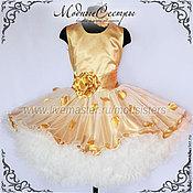 handmade. Livemaster - original item Dress