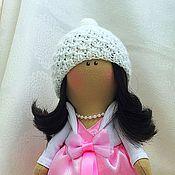 """Куклы и игрушки ручной работы. Ярмарка Мастеров - ручная работа Кукла""""Bella"""". Handmade."""