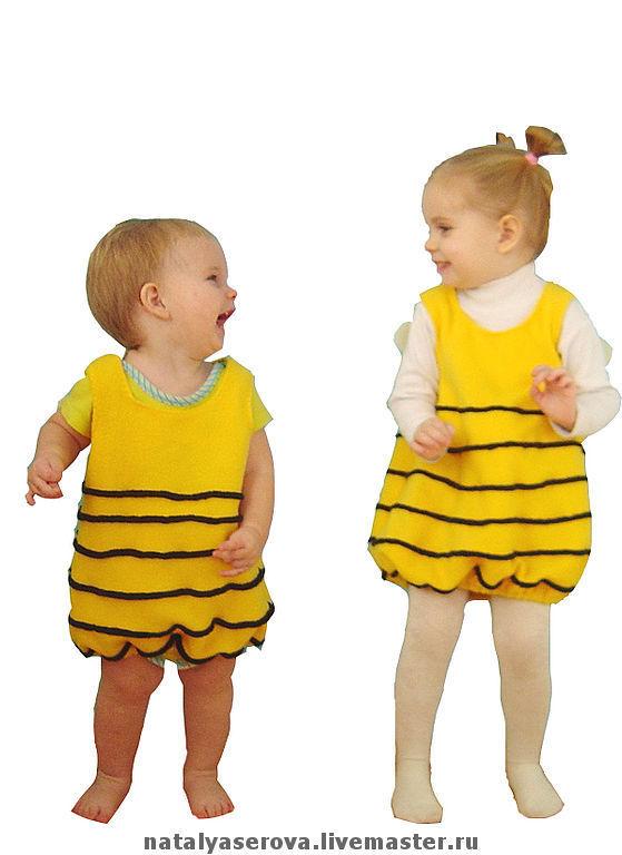 """Костюм """"Пчелка"""" – купить в интернет-магазине на Ярмарке ... - photo#36"""
