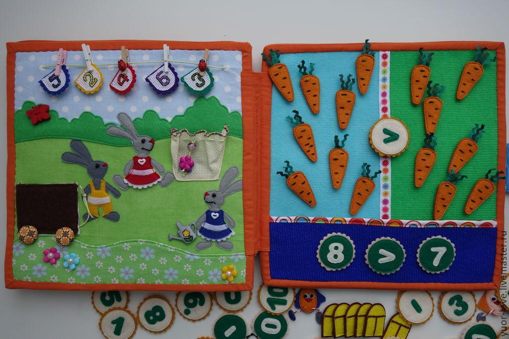 Развивающие игрушки для детей до 2-х лет