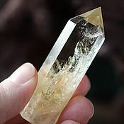 Фен-шуй и эзотерика handmade. Livemaster - original item Crystal citrine CZ-001. Handmade.