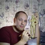 Zmerzlin - Ярмарка Мастеров - ручная работа, handmade