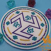 Ритуальная атрибутика ручной работы. Ярмарка Мастеров - ручная работа Антакарана маленькая. Handmade.