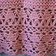 Кофты и свитера ручной работы. Розовый вязаный свитер. Вязаные истории. Интернет-магазин Ярмарка Мастеров. Розовый, туника вязаная