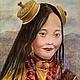 Люди, ручной работы. Ярмарка Мастеров - ручная работа. Купить Дочь шамана. Handmade. Китай, рыжий, Праздник, золотой, шаман