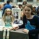 Заказать Шарнирная кукла Анна 71 см. BJD. Светлана. Ярмарка Мастеров. . КуклыФото №3