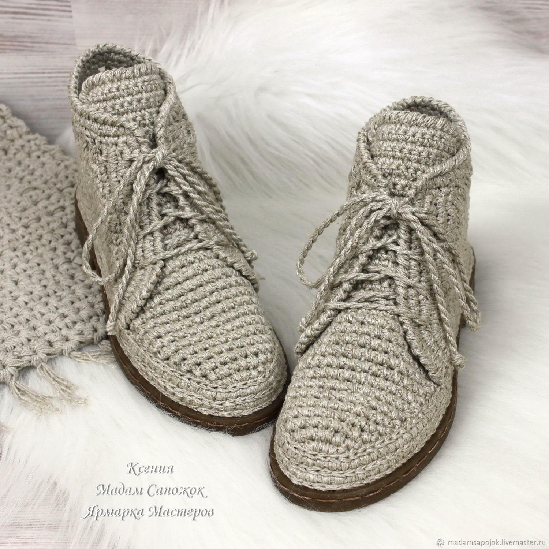 brand new 71e92 dcdf0 Shoes womens linen natural