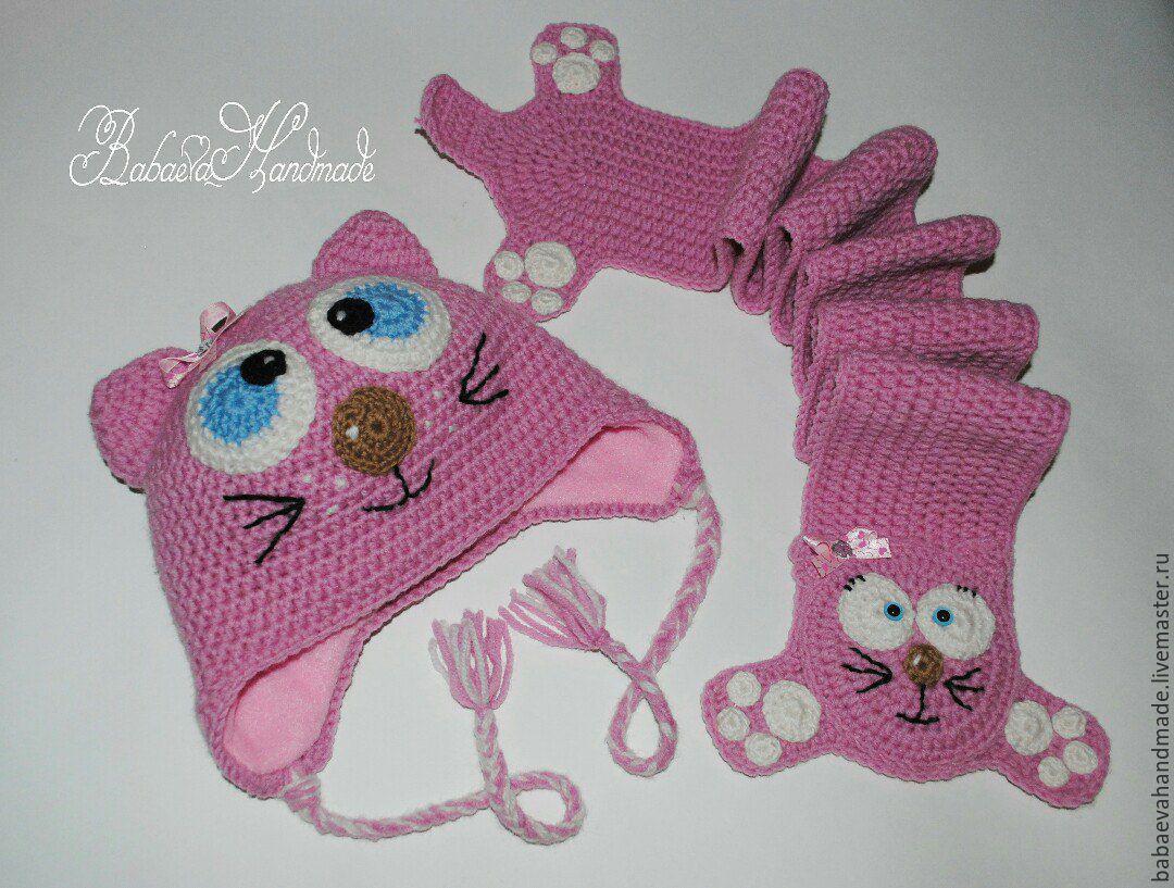 Розовая киска девочки фото 689-410