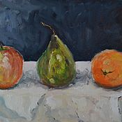 """Картины и панно ручной работы. Ярмарка Мастеров - ручная работа Картина """"Три"""". Handmade."""