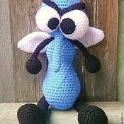 Куклы и игрушки ручной работы. Ярмарка Мастеров - ручная работа Комар-Пискун. Handmade.