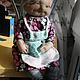 """Коллекционные куклы ручной работы. Ярмарка Мастеров - ручная работа. Купить кукла """"Бабушка"""" №2. Handmade. Кукла ручной работы"""