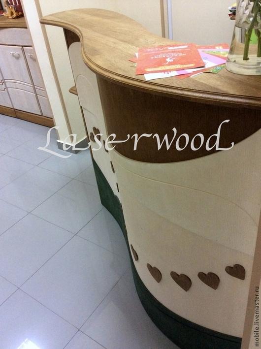 Мебель ручной работы. Ярмарка Мастеров - ручная работа. Купить Стол. Handmade. Стол