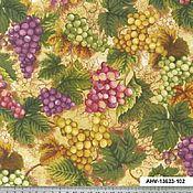 Материалы для творчества ручной работы. Ярмарка Мастеров - ручная работа Ткань для пэчворка и шитья. Handmade.