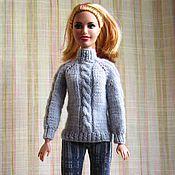 Куклы и игрушки ручной работы. Ярмарка Мастеров - ручная работа Комплект для кукол типа Barbe, Liv. Handmade.