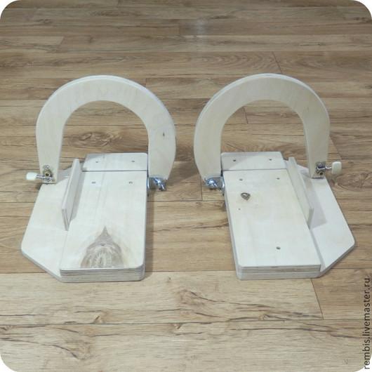 Слева на фото - левосторонний резак (режем левой рукой) Справа на фото - правосторонний резак (режем правой рукой)